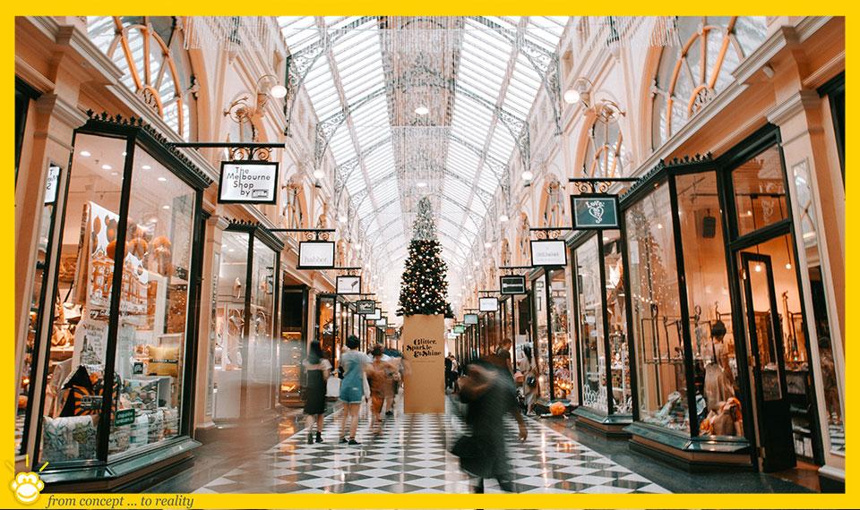 retail concept store